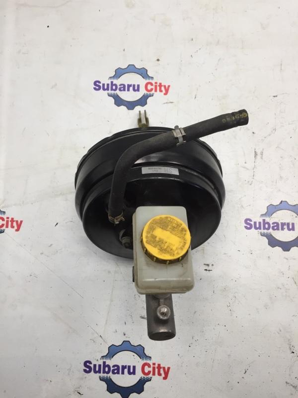 Главный тормозной цилиндр Subaru Legacy BE EJ20 2001 (б/у)