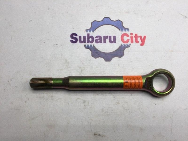 Крюк буксировочный Subaru Legacy BL EJ20 2003 (б/у)