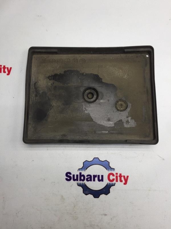Подставка под аккумулятор Subaru Legacy BE EJ20 2003 (б/у)