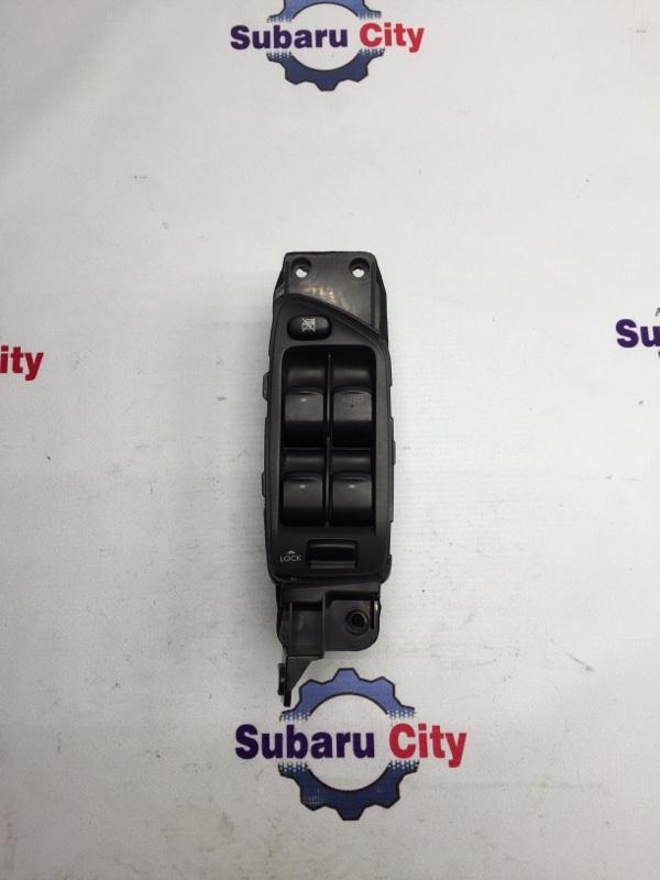 Блок управления стеклоподъемниками Subaru Legacy BL EJ20 2003 (б/у)