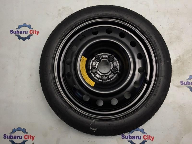 Запасное колесо Subaru Legacy BE EJ20 2003 (б/у)
