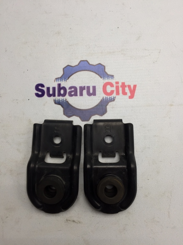 Крепление радиатора Subaru Legacy BL EJ20 2003 (б/у)