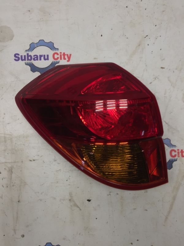 Стоп сигнал Subaru Legacy BP EJ20 2003 левый (б/у)
