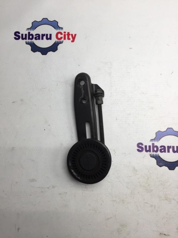 Натяжитель ремня кондиционера Subaru Legacy BE EJ20 2003 (б/у)