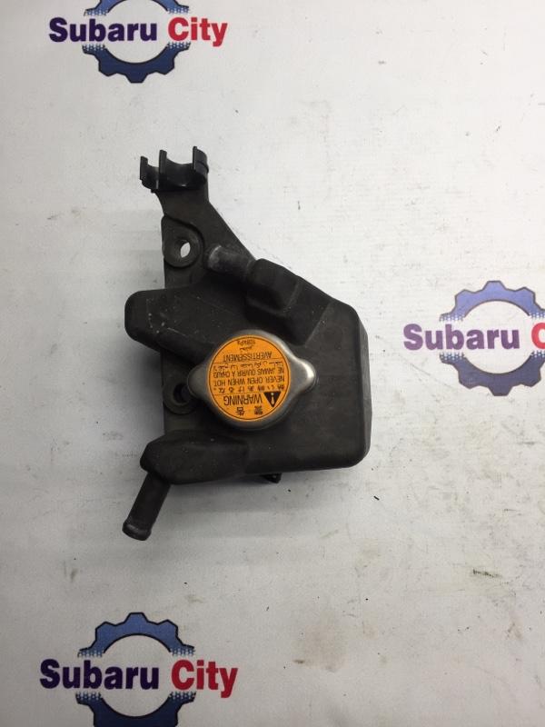 Расширительный бачок Subaru Legacy BL EJ20 2003 (б/у)