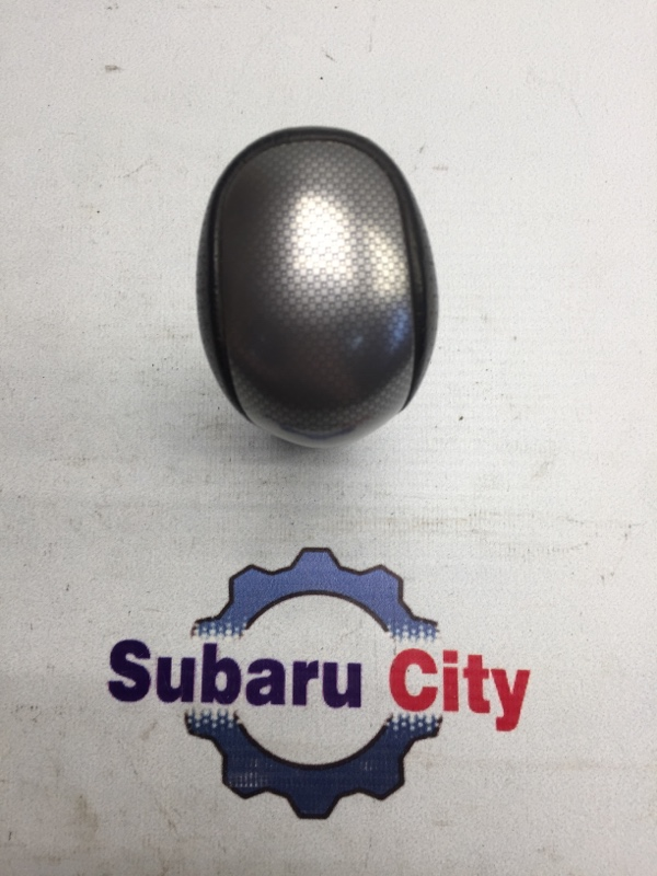 Ручка селектора кпп Subaru Legacy BL EJ20 2003 (б/у)