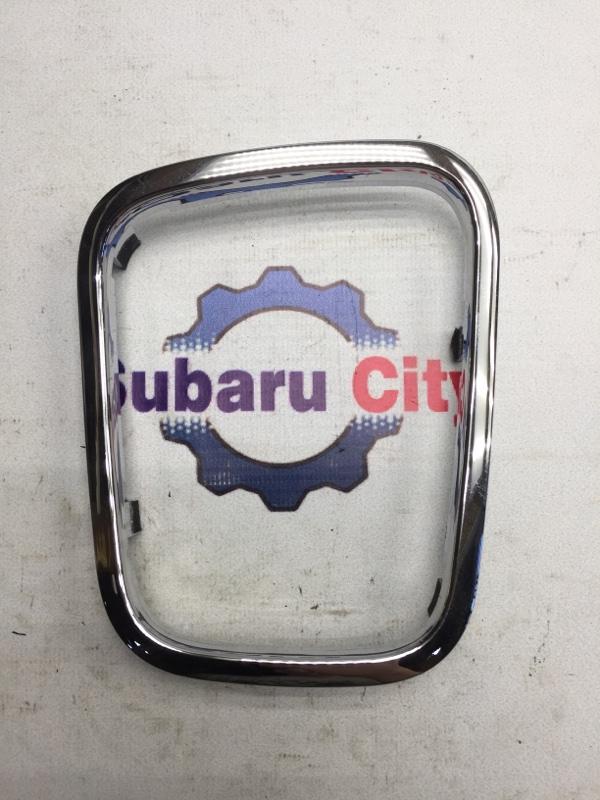 Рамка вокруг селектора акпп Subaru Legacy BL EJ20 2003 (б/у)