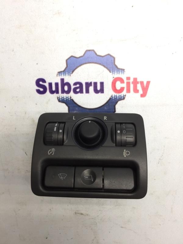 Блок управления зеркалами Subaru Legacy BL EJ20 2003 (б/у)