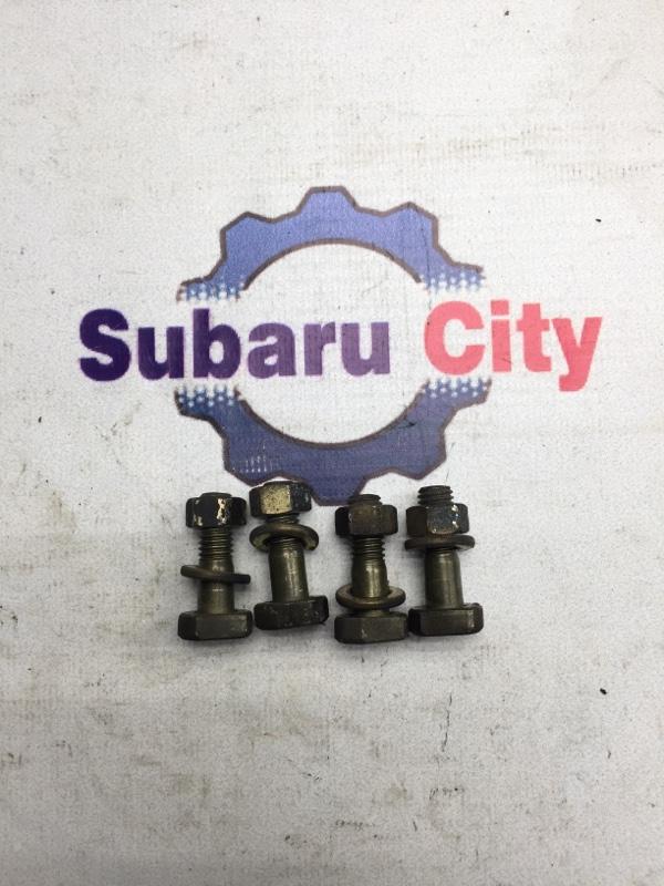 Болты крепления карданного вала Subaru Legacy BE EJ20 2003 (б/у)
