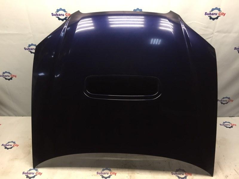Капот Subaru Legacy BL EJ20 2003 (б/у)
