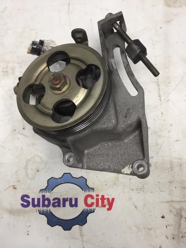 Насос гур Subaru Legacy BL EJ20X 2003 (б/у)