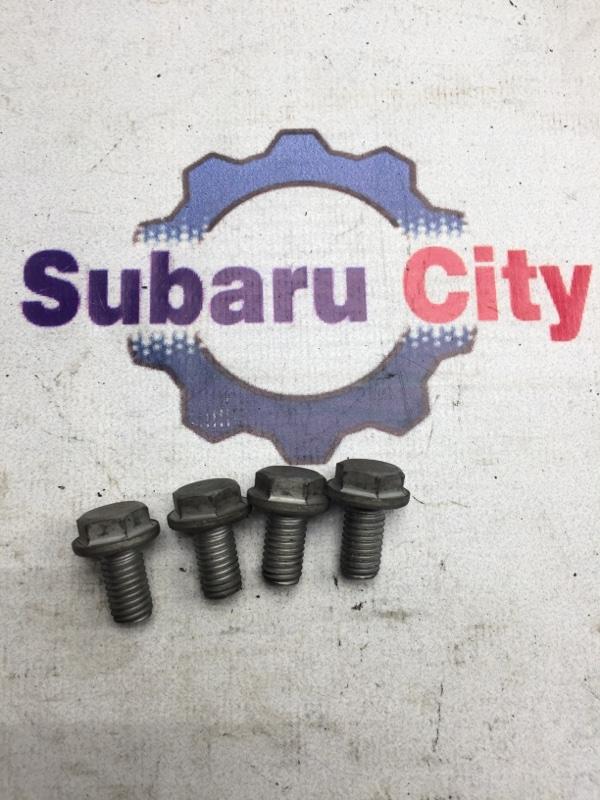 Болты крепления венца Subaru Legacy BE EJ20 2003 (б/у)