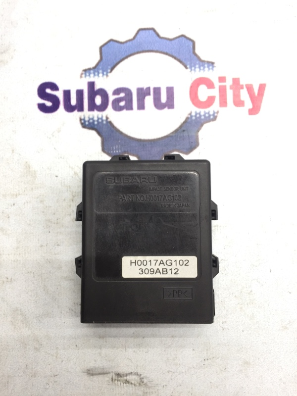 Блок управления Subaru Legacy BL EJ20 2003 (б/у)