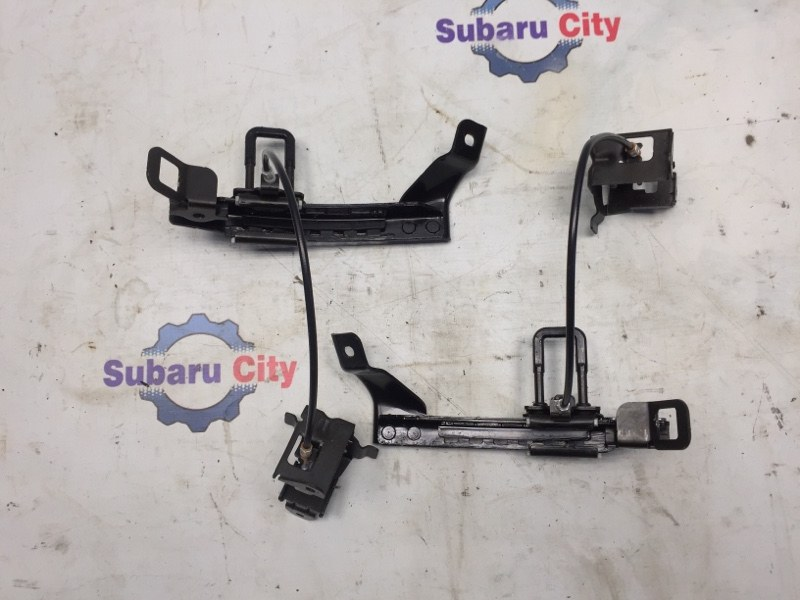 Механизм регулировки заднего сиденья Subaru Legacy BP EJ20 2003 (б/у)