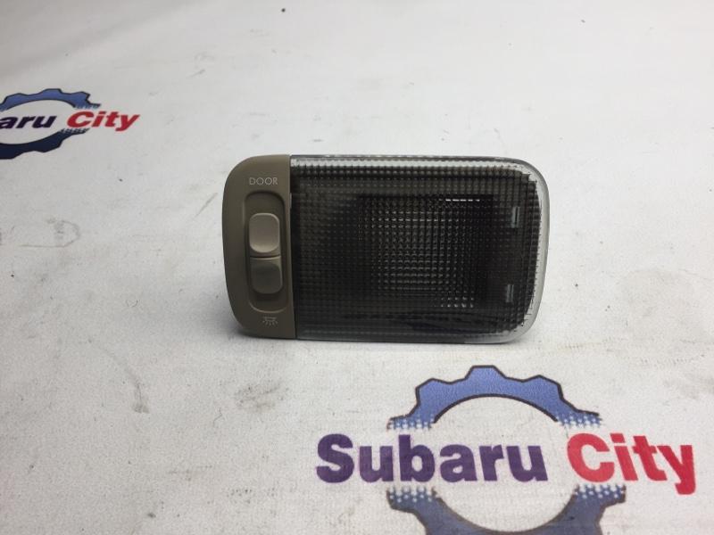 Плафон багажника Subaru Legacy BP EJ20 2003 (б/у)