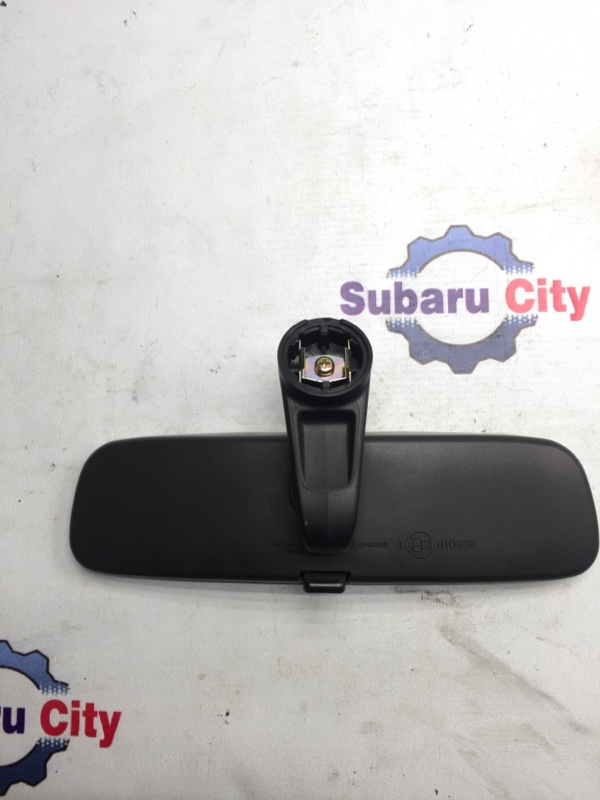 Зеркало салона Subaru Legacy BL EJ20 2003 (б/у)