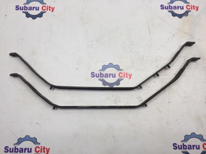 Крепление топливного бака Subaru Legacy BL EJ20 2003 (б/у)