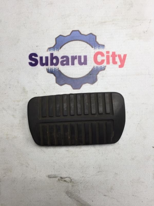 Накладки на педали Subaru Legacy BL EJ20 2003 (б/у)
