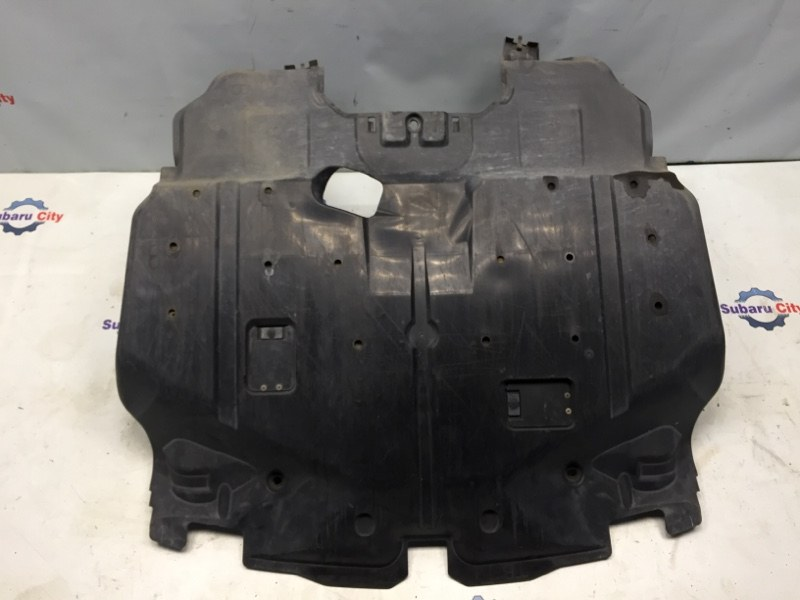 Защита двс Subaru Legacy BL EJ20X 2004 (б/у)