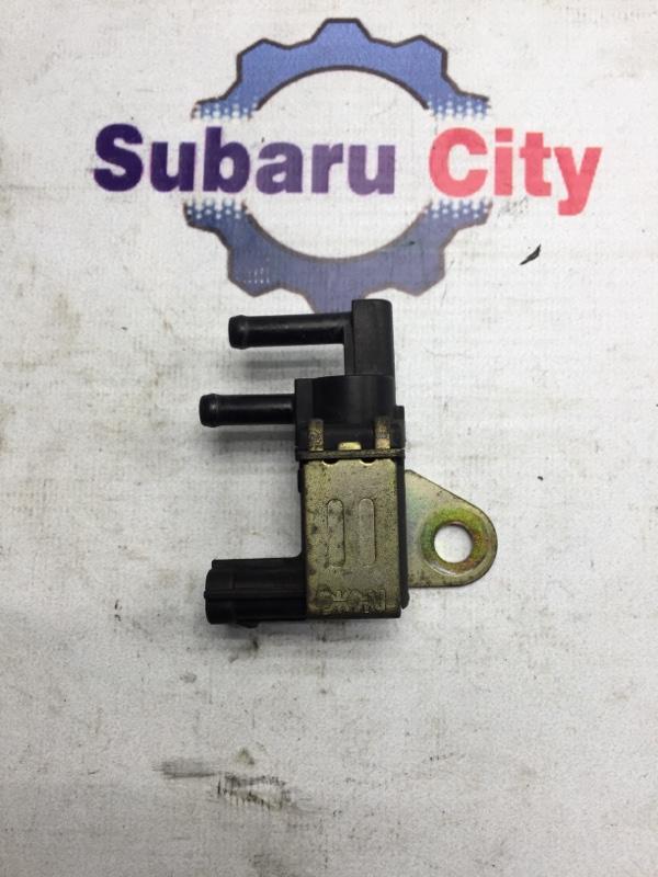 Клапан абсорбера Subaru Legacy BL EJ20 2004 (б/у)