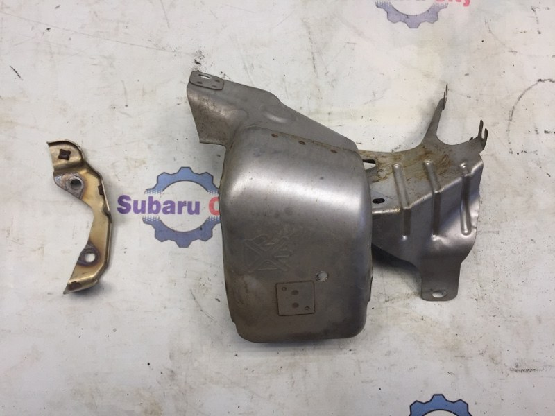 Кожух турбины Subaru Legacy BL EJ20X 2004 (б/у)