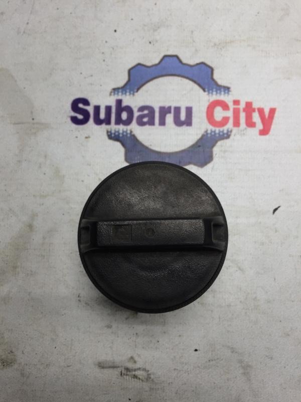 Пробка топливного бака Subaru Legacy BE EJ20 2004 (б/у)