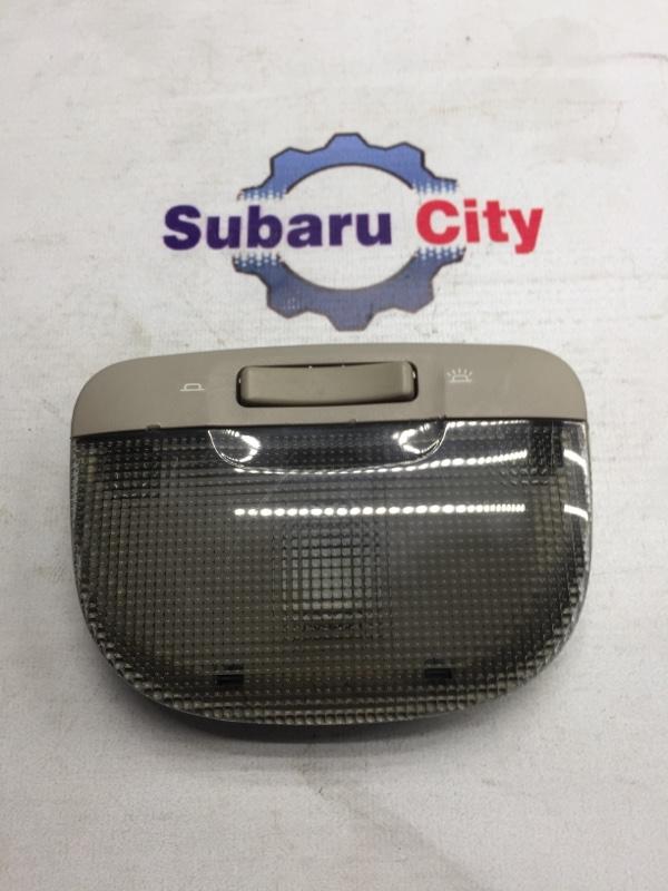Плафон Subaru Legacy BL EJ20 2004 (б/у)