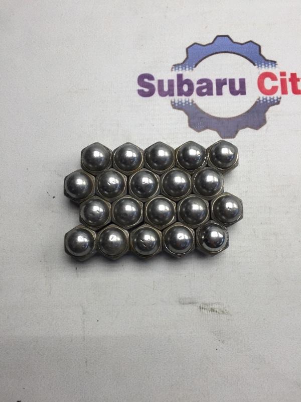 Гайки колесные Subaru Legacy BE EJ20 2003 (б/у)