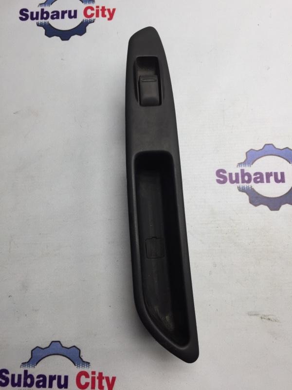 Кнопка стеклоподъемника Subaru Forester SG EJ20 2003 задняя правая (б/у)