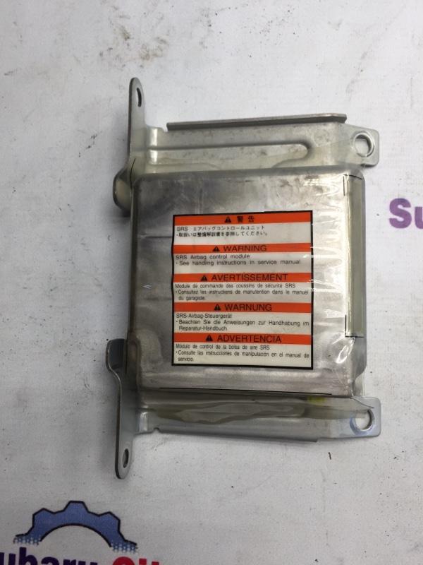 Блок srs Subaru Forester SG EJ20 2003 (б/у)