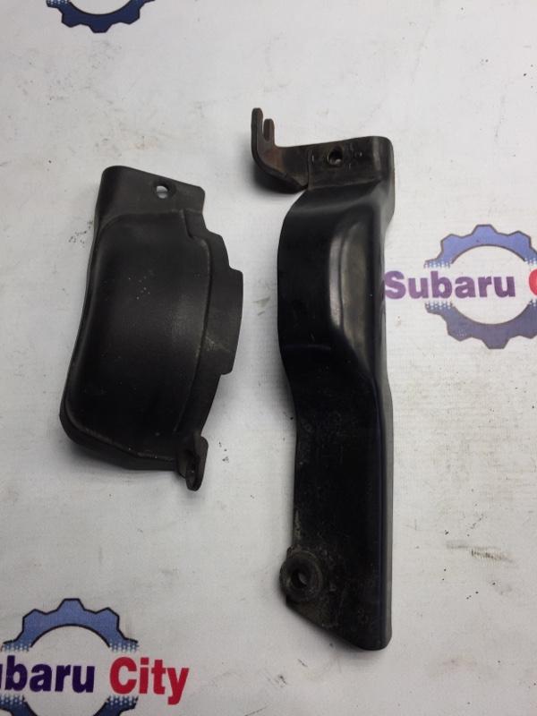 Кожух приводных ремней Subaru Forester SG EJ20 2003 (б/у)
