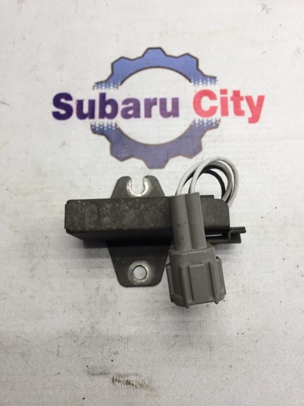 Резистор акпп Subaru Forester SG EJ20 2003 (б/у)