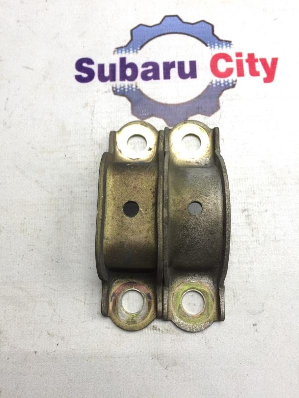Крепление рулевой рейки Subaru Forester SG EJ20 2003 (б/у)