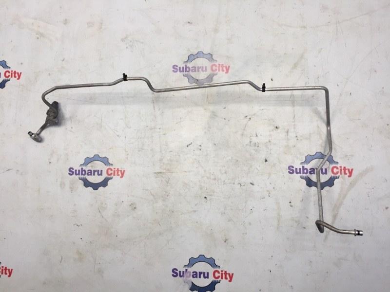 Трубка кондиционера Subaru Forester SG EJ20 2003 (б/у)