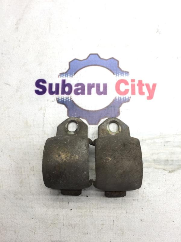 Крепление стабилизатора Subaru Forester SG EJ20 2003 заднее (б/у)