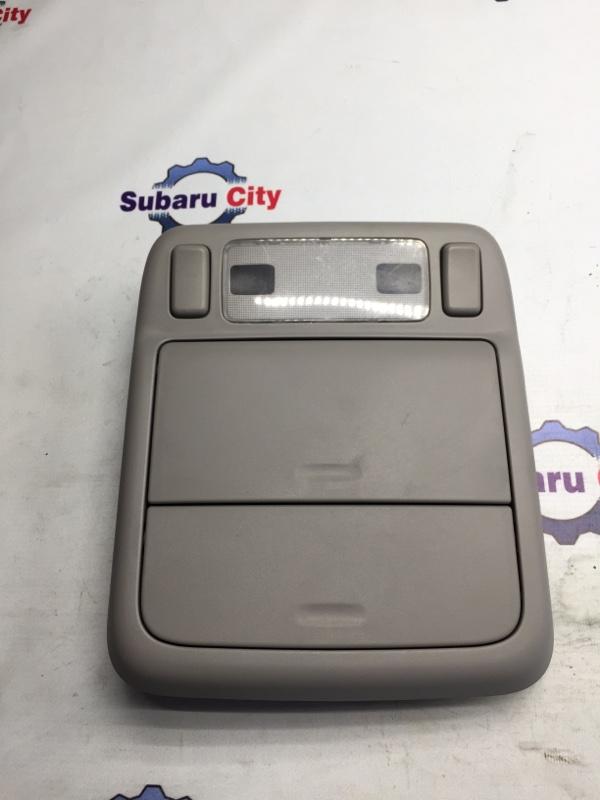 Плафон Subaru Forester SG EJ20 2003 передний (б/у)
