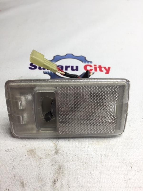 Плафон багажника Subaru Forester SG EJ20 2003 (б/у)