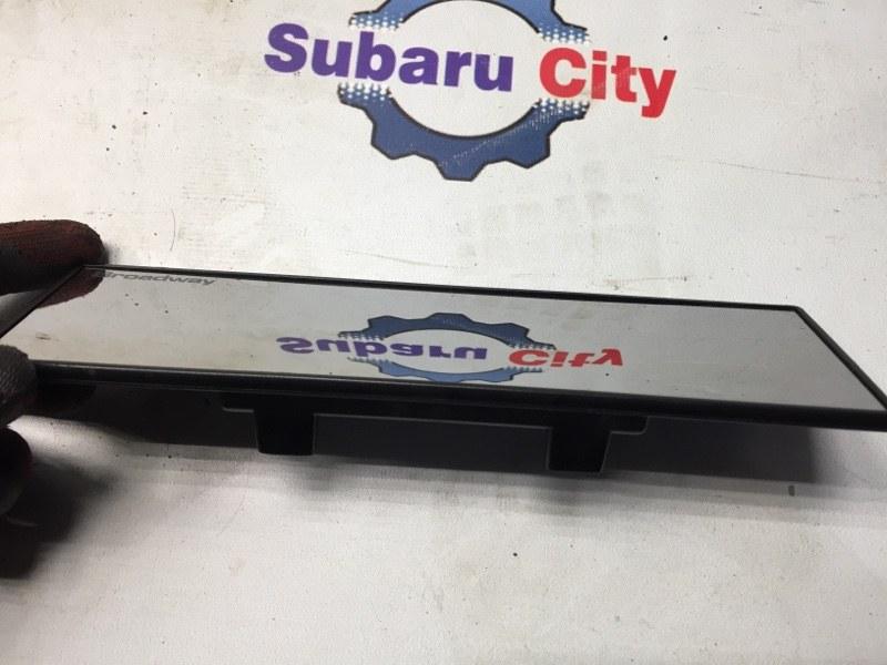 Зеркало салона Subaru Legacy BE EJ20 2003 (б/у)