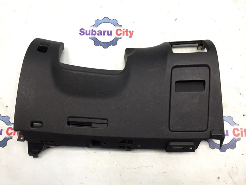 Пластик под рулем Subaru Legacy BL EJ20 2004 (б/у)