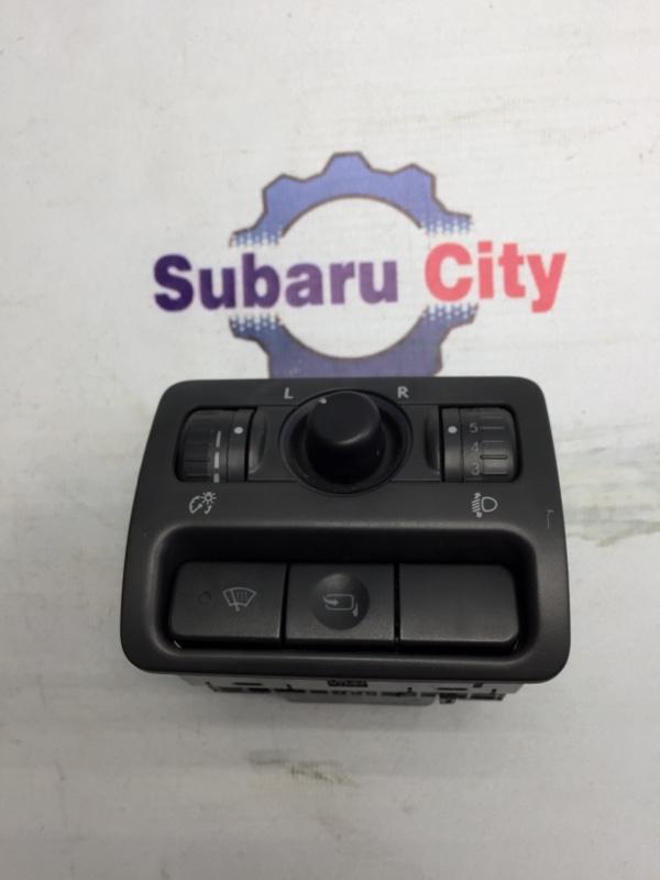 Блок управления зеркалами Subaru Legacy BL EJ20 2004 (б/у)