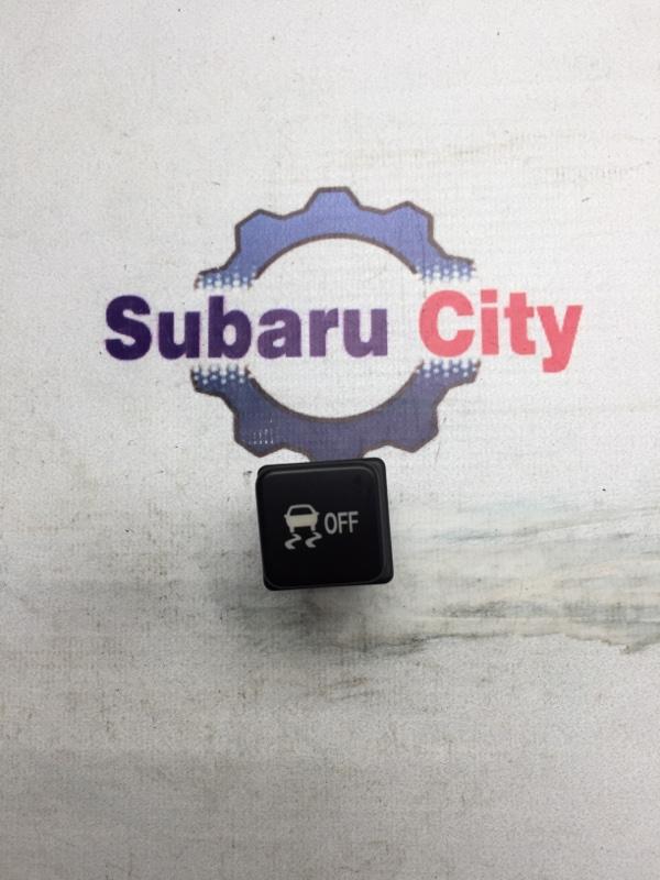 Кнопка vdc Subaru Legacy BL EJ20 2004 (б/у)