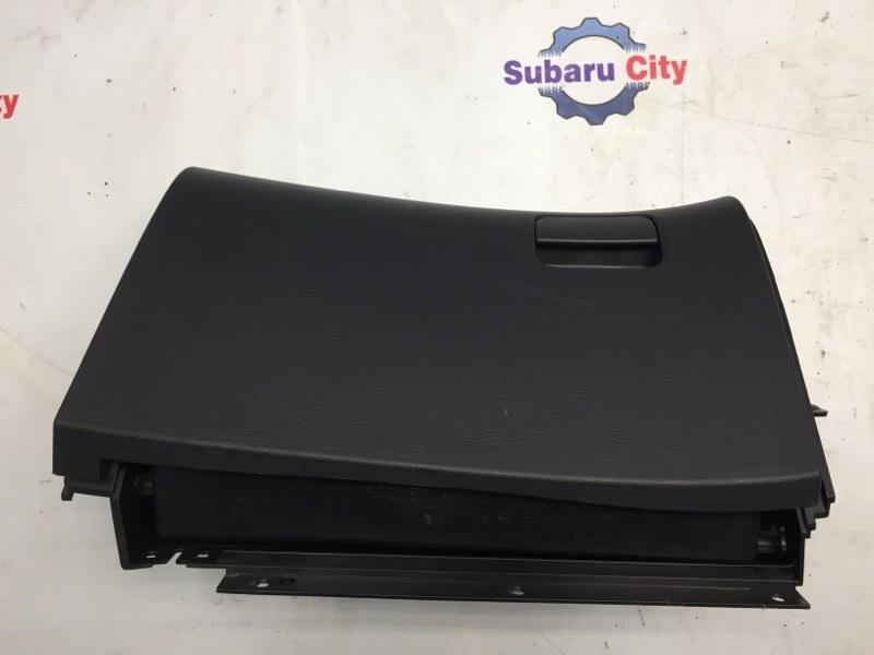 Бардачок Subaru Legacy BL EJ20 2004 (б/у)