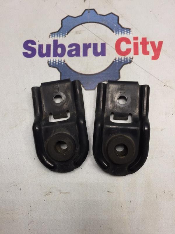Крепление радиатора Subaru Legacy BL EJ20 2004 (б/у)