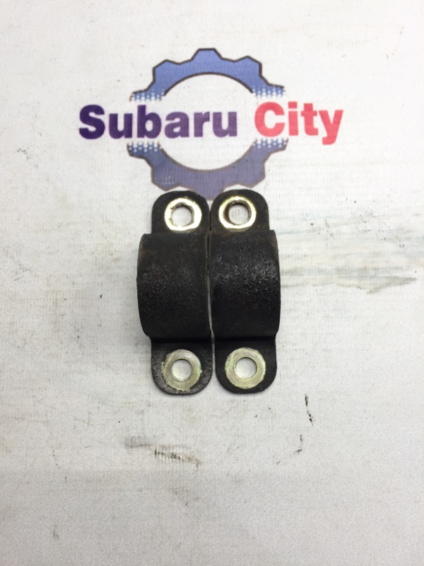 Крепление стабилизатора Subaru Legacy BL EJ20 2004 переднее (б/у)