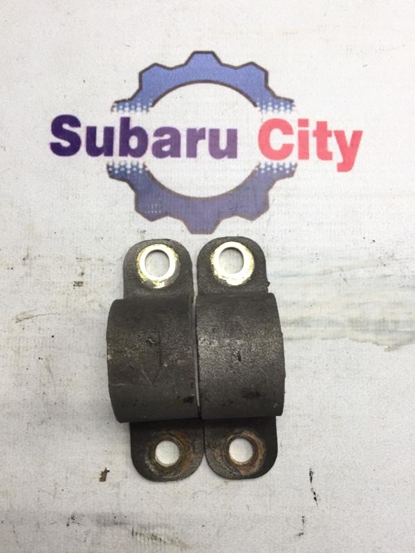 Крепление стабилизатора Subaru Legacy BE EJ20 2004 заднее (б/у)