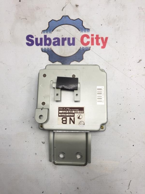 Блок управления акпп Subaru Legacy BL EJ20 2004 (б/у)