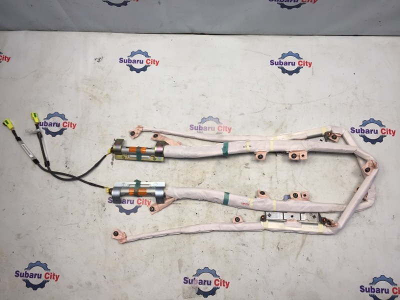 Подушка безопасности боковая Subaru Legacy BP EJ20 2004 (б/у)