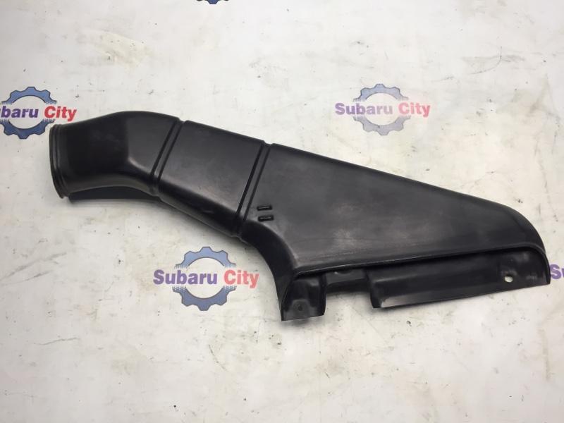 Воздухозаборник Subaru Legacy BE EJ20 1998 (б/у)