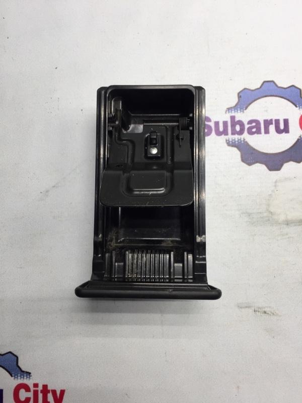 Пепельница Subaru Legacy BE EJ20 1998 (б/у)