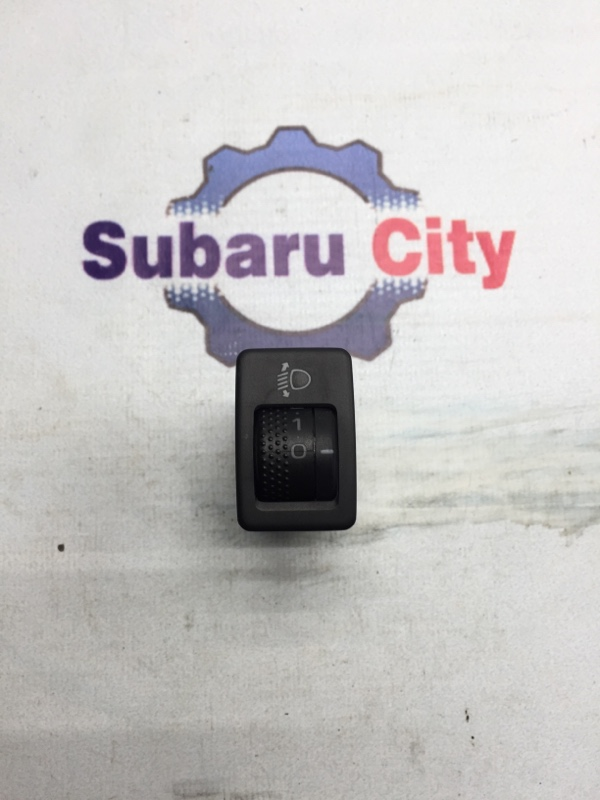 Кнопка корректора фар Subaru Legacy BE EJ20 1998 (б/у)